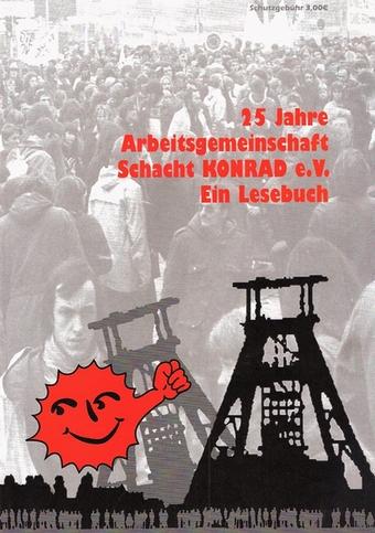 Festschrift AG Schacht Konrad