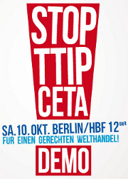 TTIP-Demo